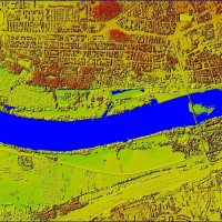 Aerial LiDAR Surveys