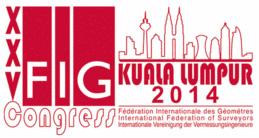 FIG conference 2014 Kuala Lumpur