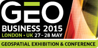 GeoBusiness2015London