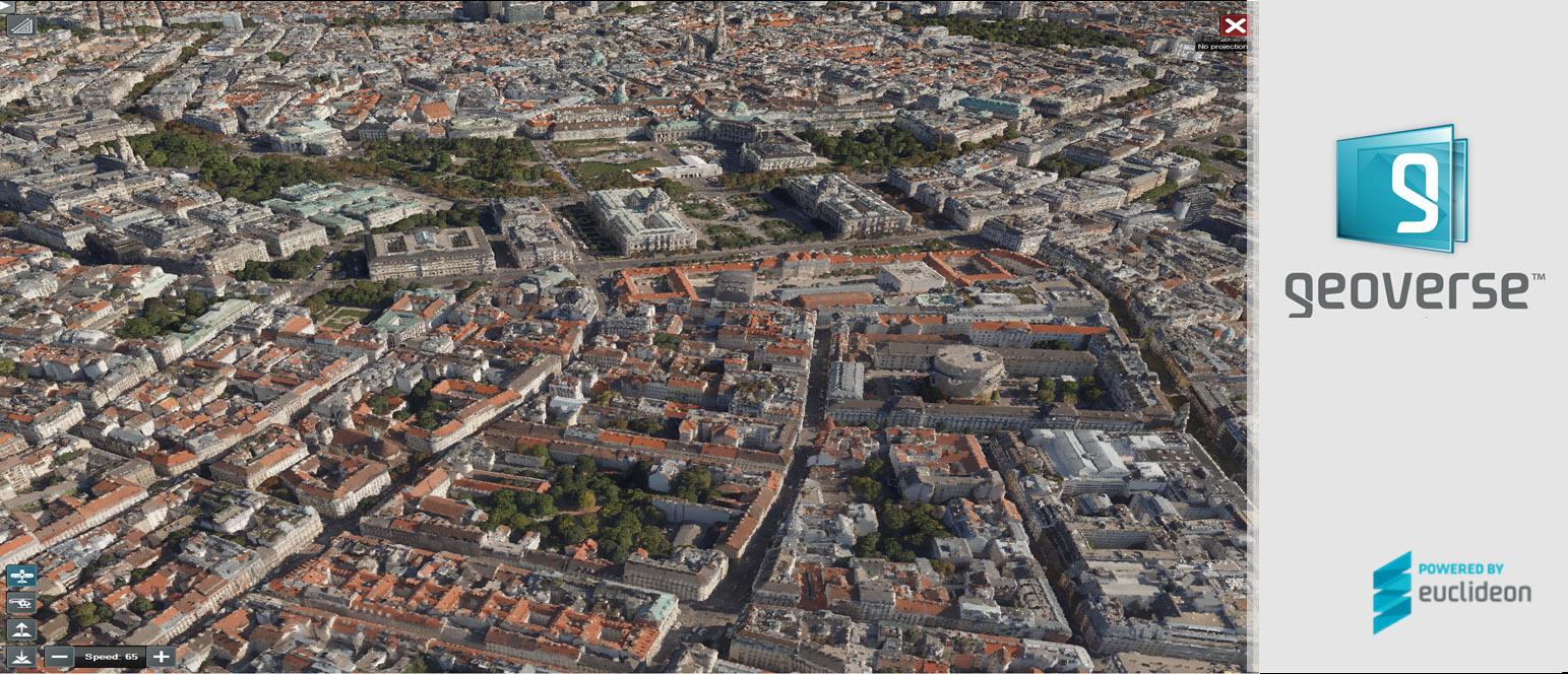 Geoverse MDM (Massive Data Manager) – Meixner Imaging