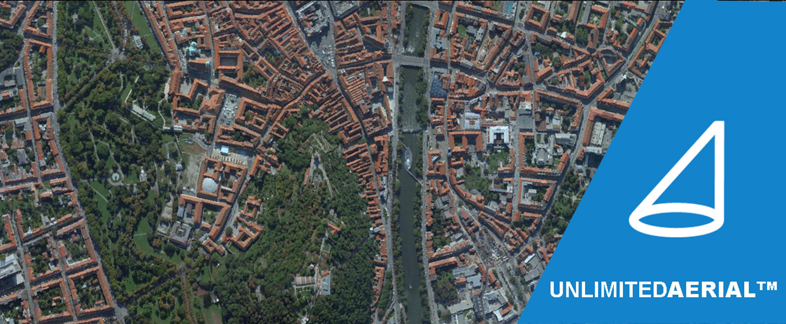 FROM AERIAL IMAGES TO TRUE-ORTHOPHOTOS AND DIGITAL SURFACE MODELS