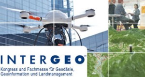 InterGeo Berlin Oct. 7th to 9th Berlin