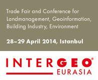 InterGeoEurasia2014