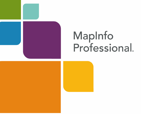 MapInfo pro®