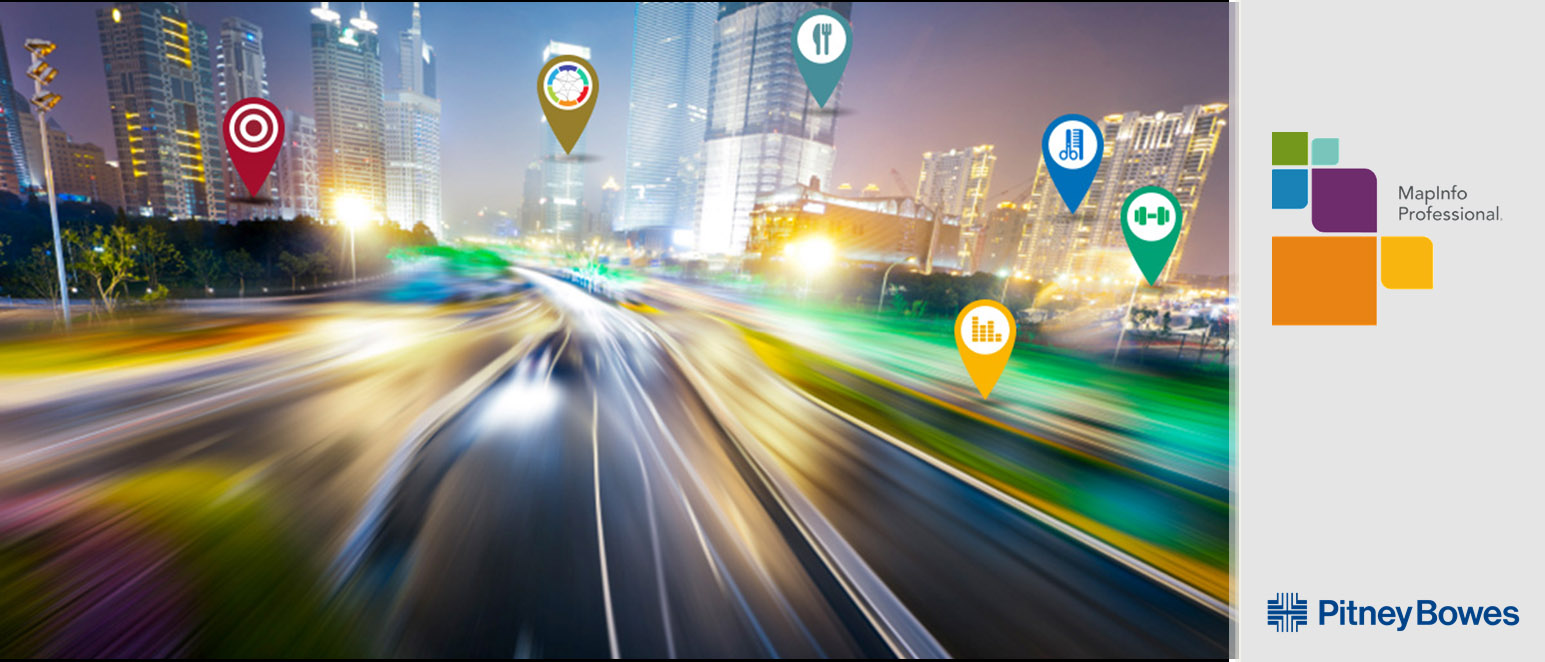 CREATE POWERFUL LOCATION INTELLIGENCE FOR  YOUR ORGANISATION.