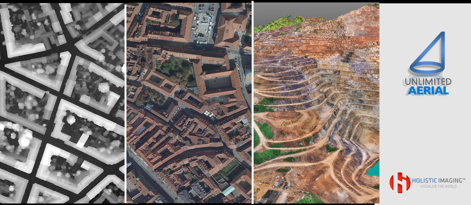 PHOTOGRAMMETRIC WORKFLOW FOR TRUE ORTHOPHOTO, ORTHOPHOTO, DSM AND 3D MODEL GENERATION FROM IMAGERY