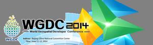 WGDC logo