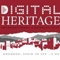 digital heritage 2015 Grenada