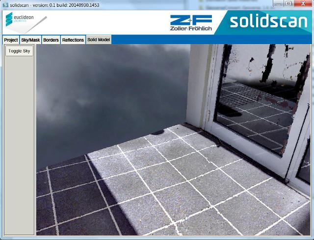 How Solidscan Works Meixner Imaging